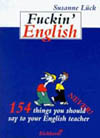 Buchcover Fucking English