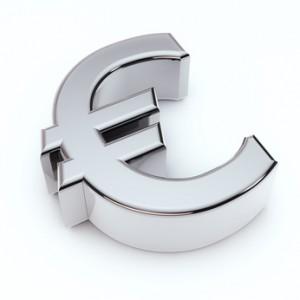 Euro-Symbolbild