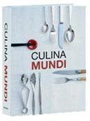 Buchcover Culina Mundi