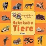 Buchcover Heimische Tiere